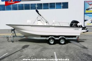 2014 BOSTON WHALER 210 for sale
