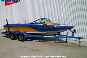 2010 NAUTIQUE SKI NAUTIQUE 200 OPEN BOW for sale