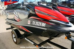 2010 KAWASAKI ULTRA 260X for sale