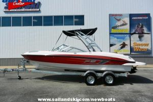 2014 BAYLINER 215 for sale