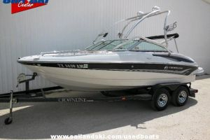 2007 CROWNLINE 200 LS BOWRIDER for sale