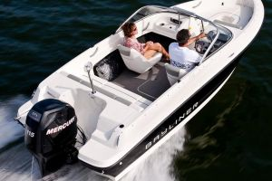 2017 BAYLINER 170 BOWRIDER for sale