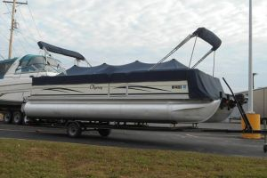 2007 ODYSSEY 222 for sale