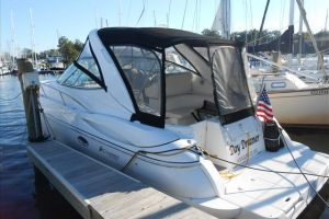 2002 CRUISERS YACHTS 3470 for sale