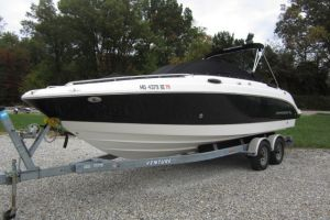 2007 CHAPARRAL 256 SSI for sale