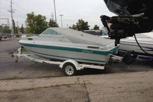 1991 SEASWIRL 195 SIERRA for sale