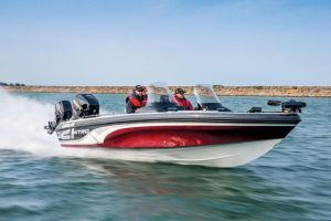 2015 NITRO ZV 21 for sale