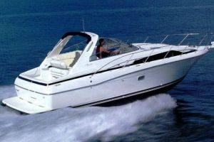 1996 BAYLINER AVANTI for sale