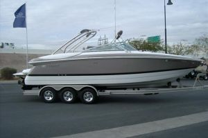 2006 COBALT 282 for sale