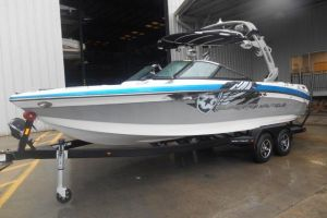 2012 NAUTIQUE 230 for sale