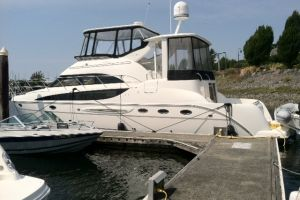 2005 MERIDIAN 459 for sale