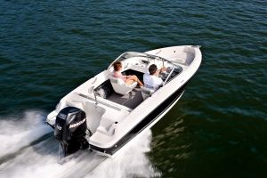 2015 BAYLINER 170 for sale