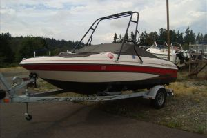 2003 GLASTRON 185 CX for sale