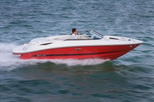 2015 SEA RAY 210 SLX for sale
