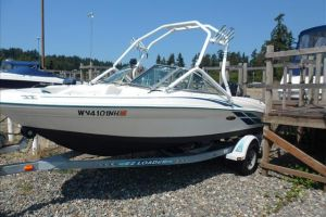 1998 SEA RAY 180OB for sale