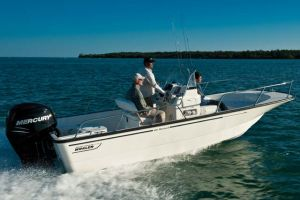2015 BOSTON WHALER 190 for sale