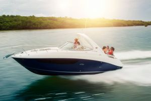 2015 SEA RAY 280 SUNDANCER for sale