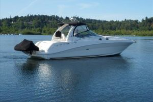 2004 SEA RAY 340SDA for sale