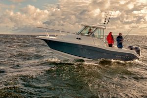 2014 STRIPER 2601 WA for sale