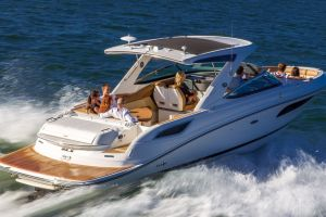 2015 SEA RAY 350 SLX for sale