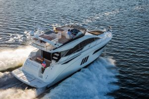 2015 SEA RAY 510 FLY for sale