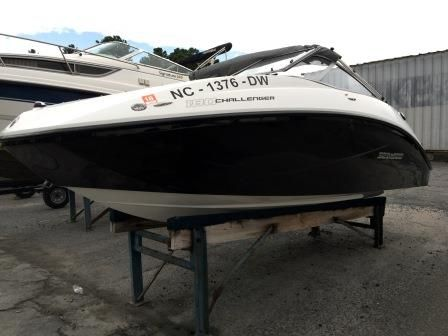 2012 Sea Doo PWC boat for sale, model of the boat is 180 & Image # 2 of 10