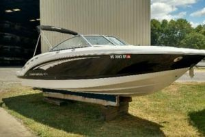 2013 CHAPARRAL 224 SUNESTA WT for sale