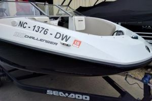 2012 SEA DOO PWC 180 for sale