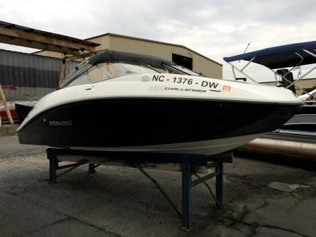 2012 Sea Doo PWC boat for sale, model of the boat is 180 & Image # 4 of 10
