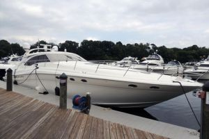 2004 SEA RAY 680 SUN SPORT for sale