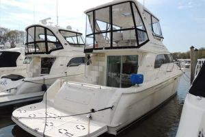 1999 SEA RAY 480 SEDAN BRIDGE for sale