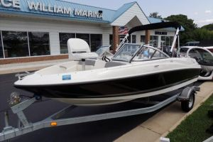 2014 BAYLINER 170 for sale