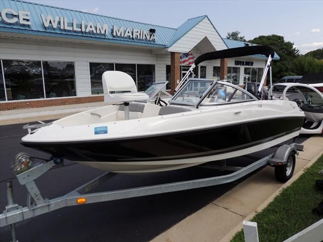 2014 Bayliner boat for sale, model of the boat is 170 & Image # 1 of 14
