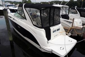 2008 BAYLINER 300 for sale