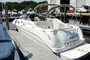 2002 SEA RAY 260 SUNDANCER® for sale