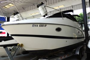 2009 MAXUM 2500 SE for sale