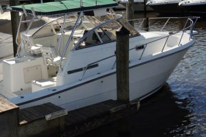 1999 SHAMROCK 29 for sale