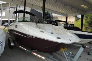 2013 SEA RAY 260 SUNDECK for sale