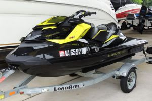 2013 SEA DOO PWC X260 for sale