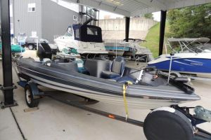 1987 BAYLINER 175 for sale