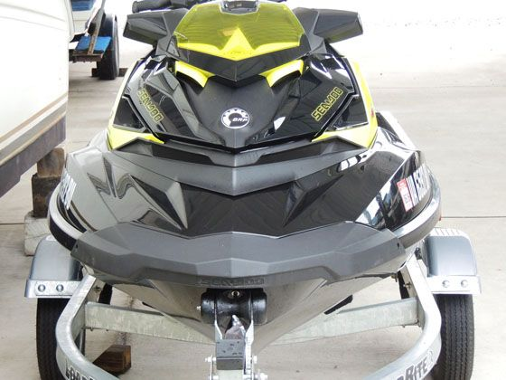 2013 Sea Doo PWC boat for sale, model of the boat is X260 & Image # 2 of 13