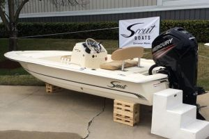 2015 SCOUT 177 SPORT for sale