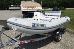 2013 WALKER BAY BOATS DINGHY for sale