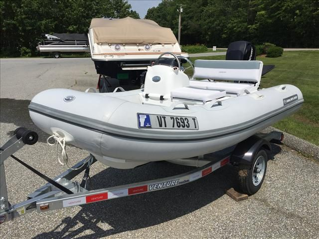 2013 Walker Bay Boats boat for sale, model of the boat is Dinghy & Image # 1 of 7