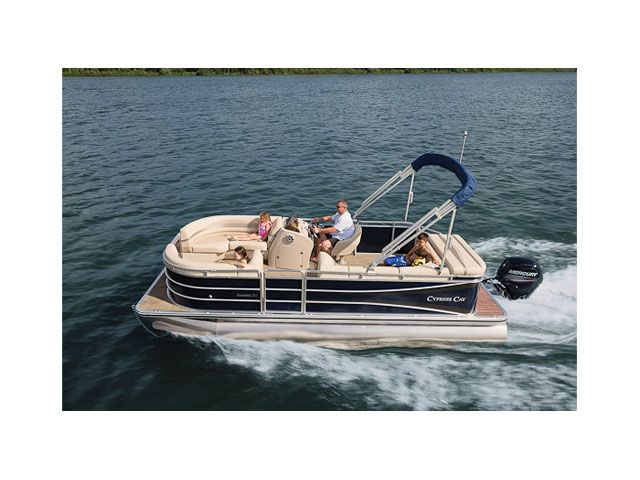 2016 Cypress Cay boat for sale, model of the boat is 210 & Image # 3 of 26