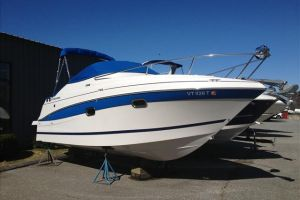 2008 FOUR WINNS V248 for sale