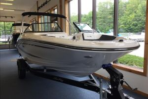 2017 SEA RAY SPX 190 for sale