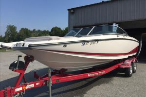 2006 MASTERCRAFT 245 VRS for sale