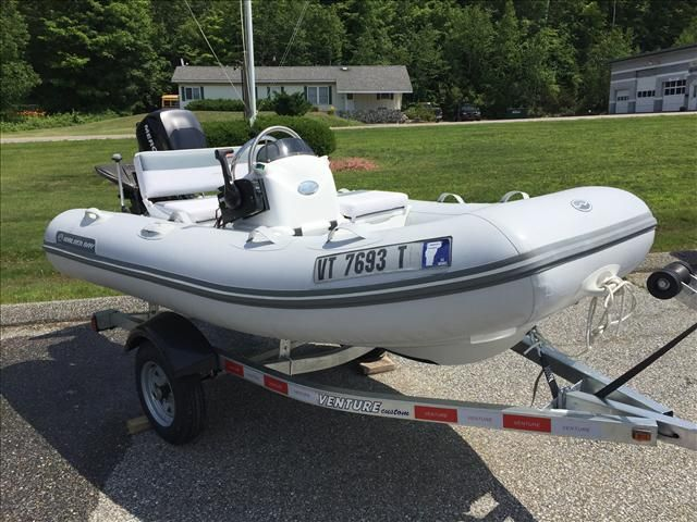 2013 Walker Bay Boats boat for sale, model of the boat is Dinghy & Image # 2 of 7