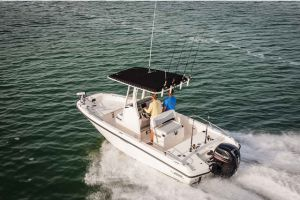 2017 BOSTON WHALER 210 for sale